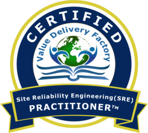 Site Reliability Engineering (SRE) Practitioner™